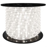 151′ Roll Neutral White Rope Light