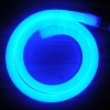 151′ Blue LED Neon Flex Rope Light – 2 Wire ($8.60′)