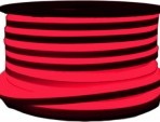 151′ Red LED Neon Flex Rope Light – 2 Wire ($8.60)