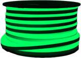 151′ Green LED Neon Flex Rope Light – 2 Wire ($9.27′)