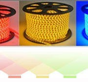 Star Master Flex LED Strips 100/240V